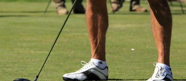 Når du er på udkig efter de helt rigtige golfsko