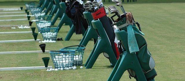 Sådan finder du det rigtige golfudstyr for dig