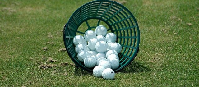 Golf, en sport for sig selv