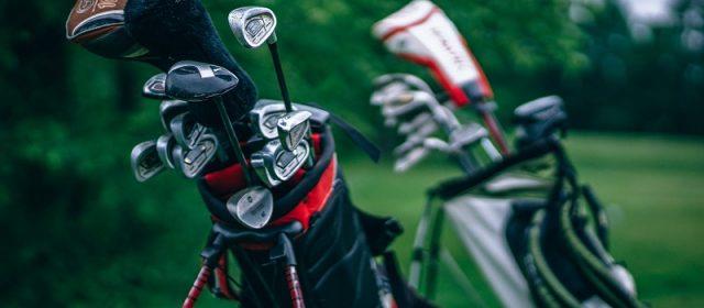 Hvad er et golfjern?