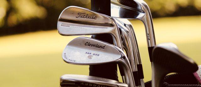 Gode ting at tage med ud på en runde golf
