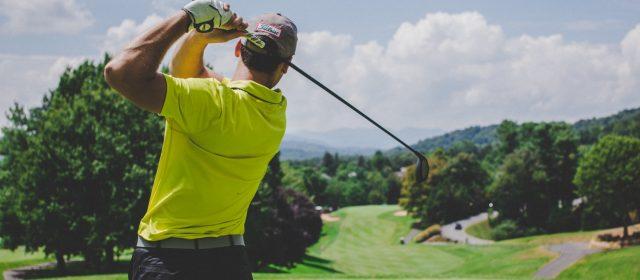 Sådan undgår du at ligne en nybegynder på golfbanen